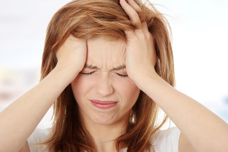 Как избавиться от головной боли при гайморите