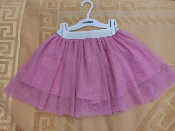 Я принцесса! или еще немного розового в гардероб...