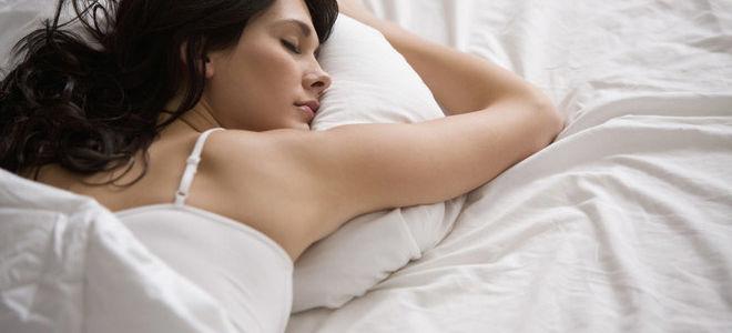Можно ли с мокрыми волосами лечь спать