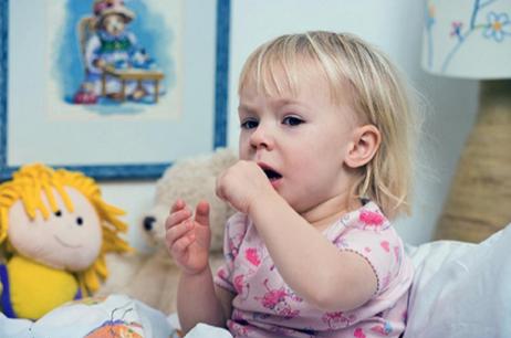 Что делать с кашлем после Манту у детей и взрослых?