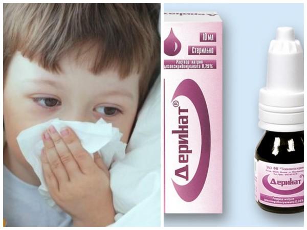 Выбираем капли в нос для новорожденных, инструкция по закапыванию капель детям