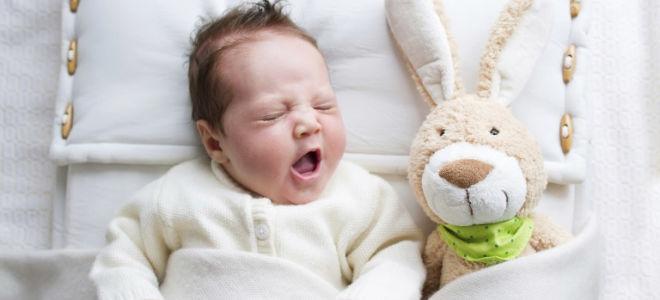 Почему ребенок очень поздно ложится спать