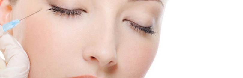 Процедура биоревитализации глаз гиалуроновой кислотой