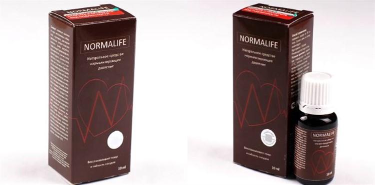 Биологически активная добавка от давления Нормалайф: состав, рекомендации по применению и споры об эффективности