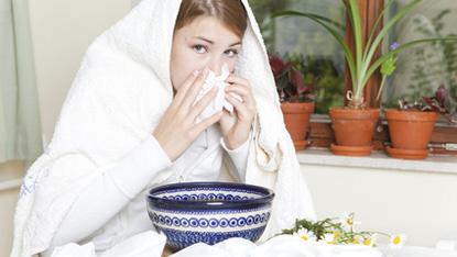 Ингаляции при насморке небулайзером и физраствором