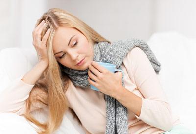Болит горло при беременности - что можно использовать для лечения