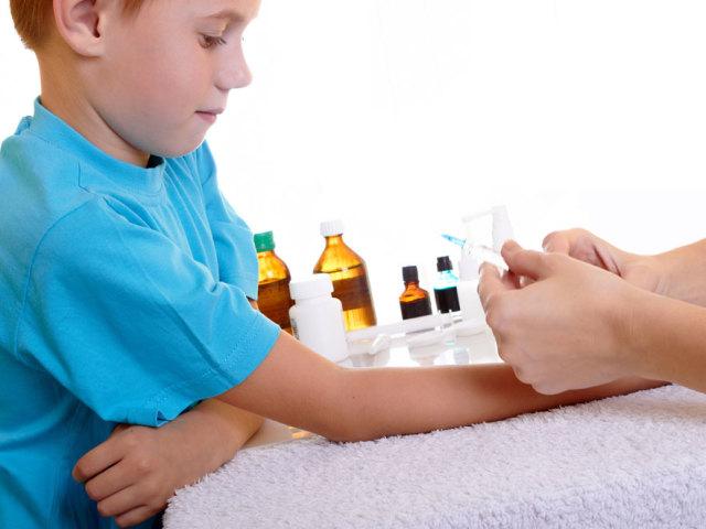Прививка Манту обязательна или нет?