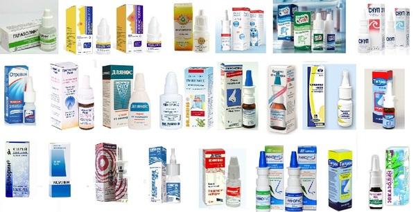Подробно о лечении ринита, от препаратов до народных средств