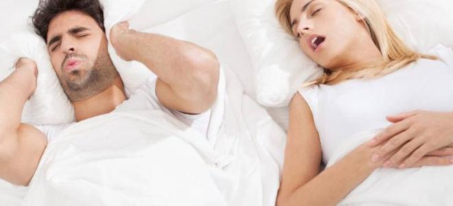 Храп у женщин: причины и способы лечения