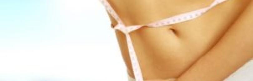 Обертывание в домашних условиях для подтяжки кожи на животе