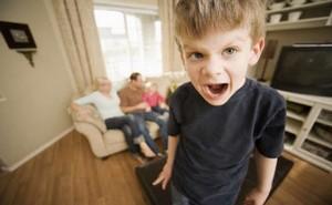Почему ребенок в 2 года не слушается родителей и заказывает истерики? Все просто - он растет!