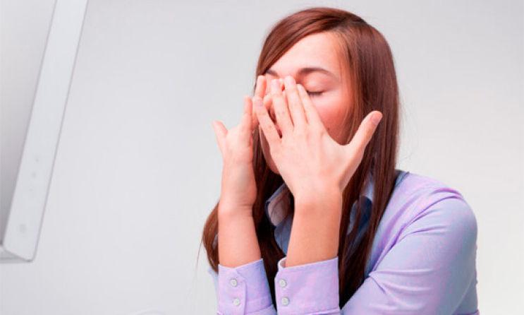Почему болит нос?