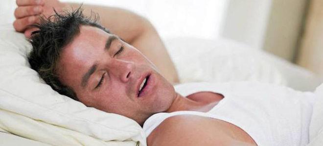 Почему у взрослого потеет шея во время сна