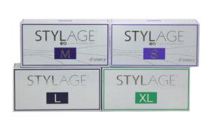 гиалуроновые филлеры Stylage