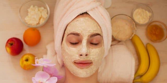 маски для лица после подтяжки