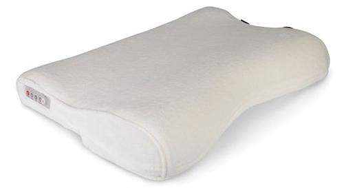 Выбираем правильную ортопедическую подушку от храпа