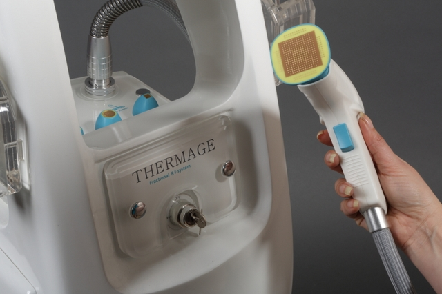 аппарат Thermage для рф-лифтинга