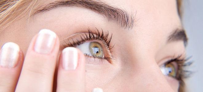 Причины красных глаз сразу после сна