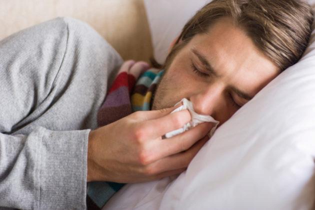 Основные заболевания носа и околоносовых пазух и методы их лечения