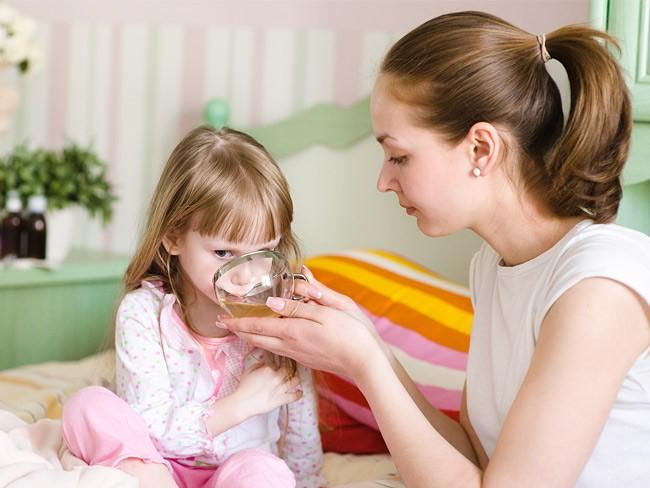 Быстрое и эффективное лечение насморка у детей