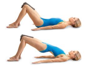 Укрепить мышцы спины