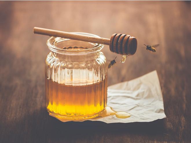Мед от насморка