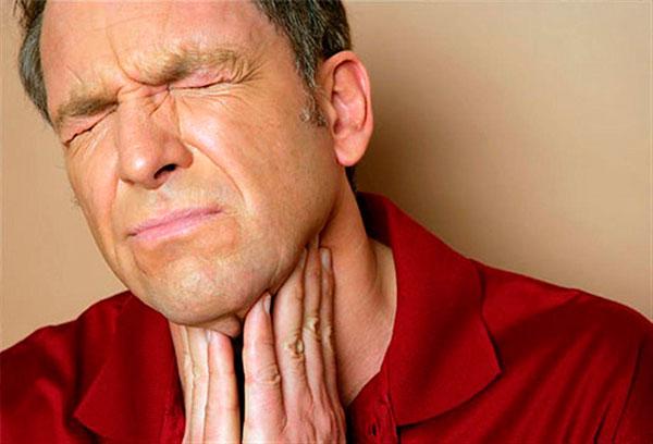 Лечение острого фарингита у взрослых и детей