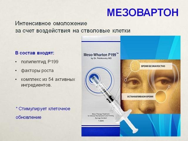 препарат мезовартон