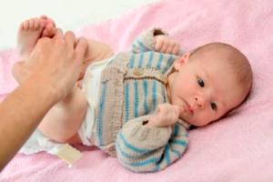 как часто должен какать новорожденный