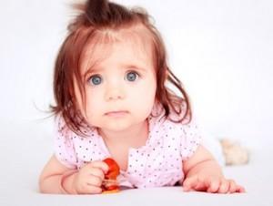 как отучить трехлетнего ребенка от пустышки