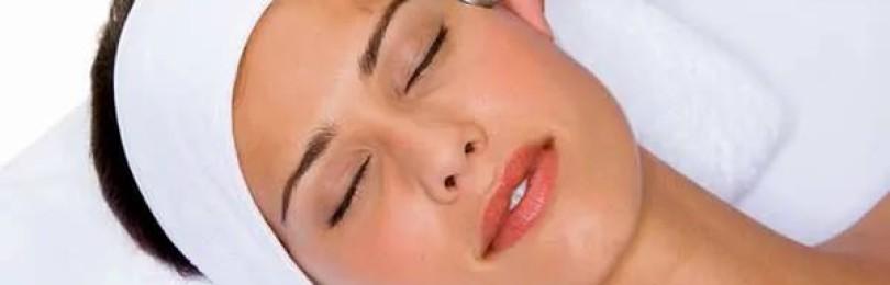 Проведение безинъекционной биоревитализации кожи