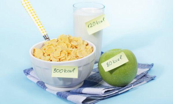 Меню на 1200 калорий