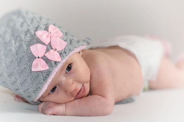 Почему гноится глаз у малыша - сможет определить только врач