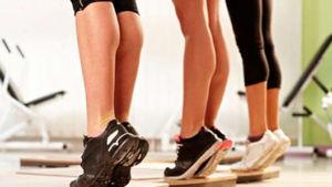 упражнения на икры ног