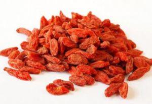 Сушеные годжи ягоды