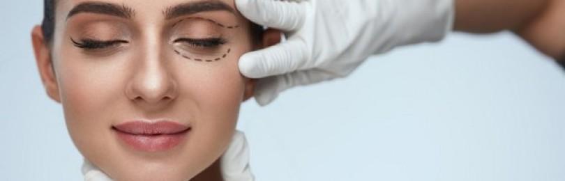 Лифтинг кожи вокруг глаз способы и средства