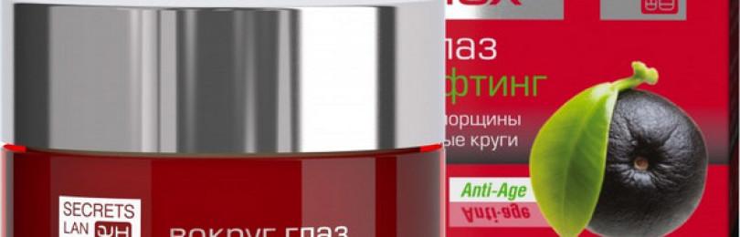Обзор лучших лифтинг кремов для кожи лица и тела