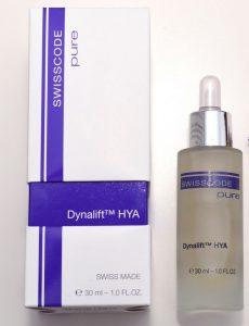 Лифтинг-сыворотка Dynalift HYA от SwissCode