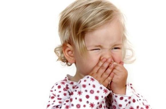 Что делать если у ребенка сопли текут ручьем