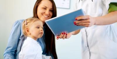 Как сделать медицинскую карту для детского сада? Список врачей и правила оформления