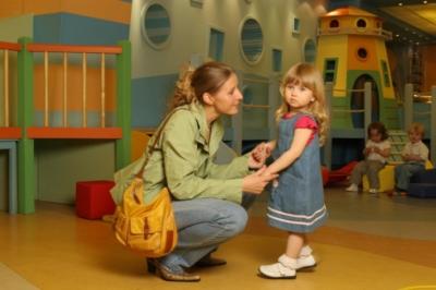 Лучшие варианты маркировки одежды и других вещей для детского сада