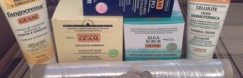 Эффективность крема для подтяжки кожи живота