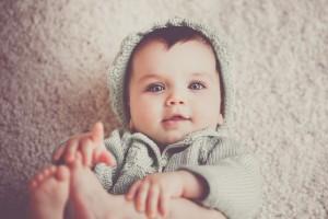 Что должен уметь делать ребенок 4 месяца? Возможные нарушения в развитии