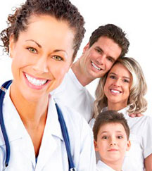Как найти семейного доктора