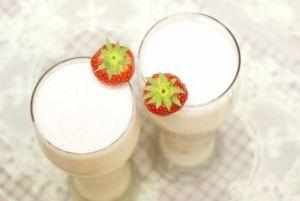 Белково-протеиновый коктейль