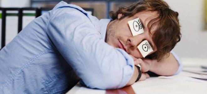 Почему постоянно хочется спать, как устранить эту проблему?