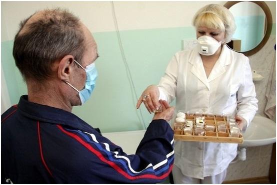 Методы патогенетической терапии при туберкулезе