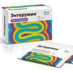 Энтерумин при отравлении