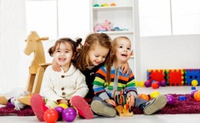 Мамам и папам: рекомендации, когда лучше отдавать ребенка в детский сад