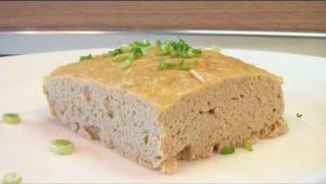 Суфле из говядины с добавлением риса